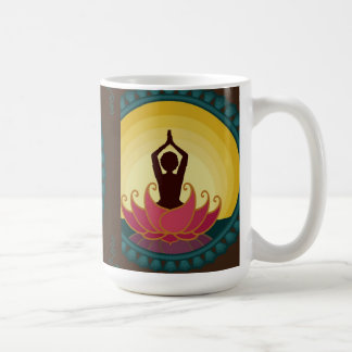 De Mok van de yoga