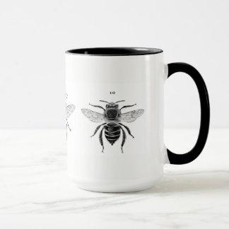 De Mok van drie Bijen