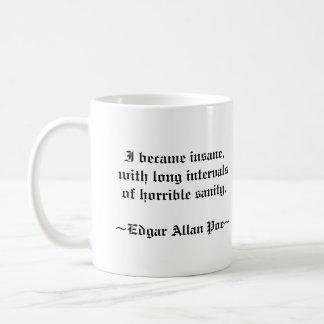 De Mok van Edgar Allan Poe