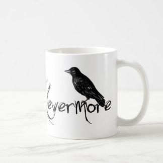 De Mok van Edgar Allen Poe Raven Nevermore