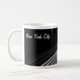 De Mok van het Empire State Building