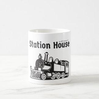 De Mok van het Huis van de post