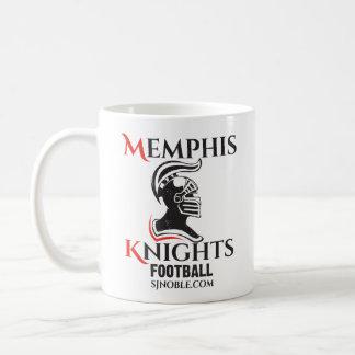 De Mok van het Logo van de Ridders van Memphis