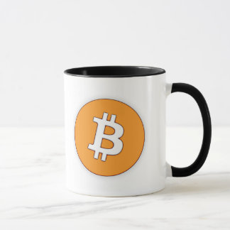 De Mok van het Lot van Bitcoin