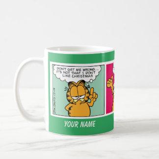 """De Mok van het Stripverhaal van Garfield """"van"""