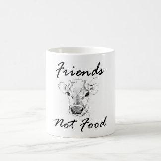 De Mok van het Voedsel van de Vrienden van de