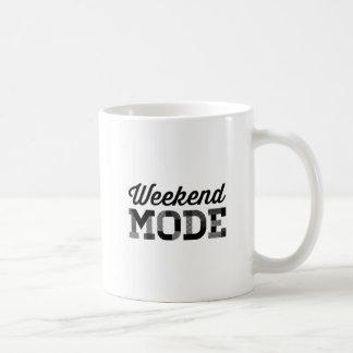 De Mok van het weekend