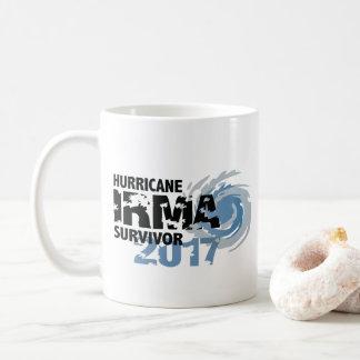 De Mok van Irma Survivor Florida 2017 van de