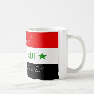 De Mok van Mahmood - de Oude Vlag van Irak