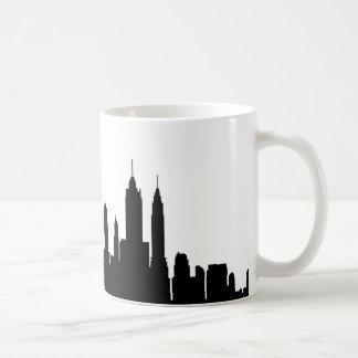 De Mok van New York