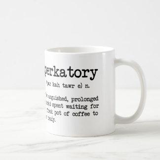De Mok van Perkatory
