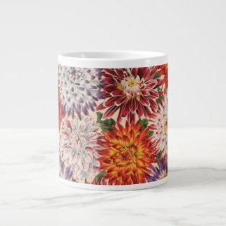 De Mok van Philip Jacobs Fabric Cactus Dahlia