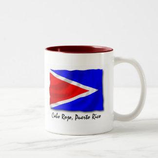 De Mok van Puerto Rico: Cabo Rojo