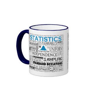 De Mok van statistieken