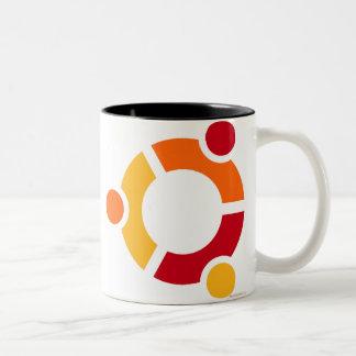 De Mok van Ubuntu