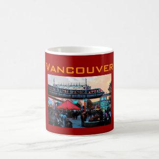 De Mok van Vancouver
