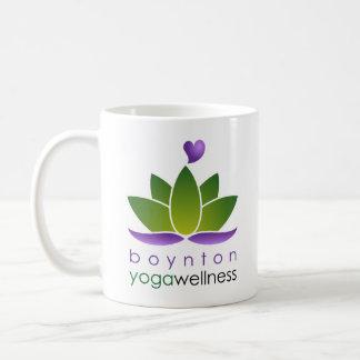 De Mok van Wellness van de Yoga van Boynton