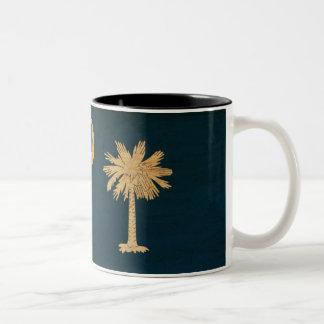 De Mok Vlag van de Zuid- van Carolina