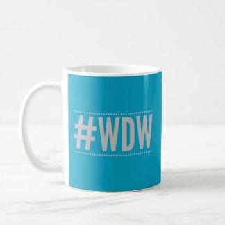De Mok #WDW van Hashtag WDW
