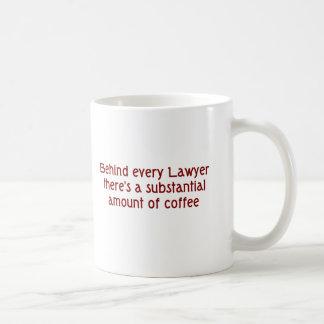 De Mokken van de advocaat