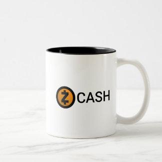 De Mokken van de Koffie van Zcash en de Stenen