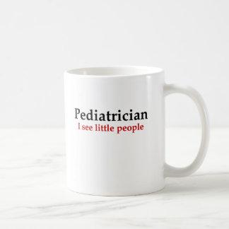 De Mokken van de pediater