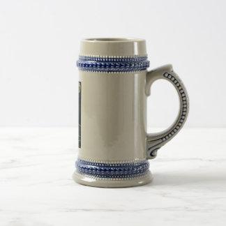 De Mokken van het Bier van de Glazen van de
