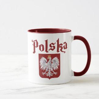 De Mokken van Polska
