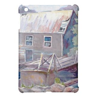 De Molen van Twiddys, Ontario iPad Mini Cases
