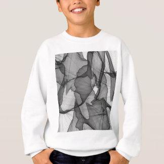 de mooie de stijlrijken van de patroonmode kijkt trui
