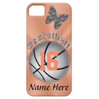 De mooie Hoesjes van het iPhone5S Basketbal voor