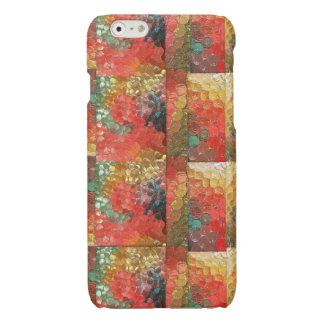 De Mooie Kleuren van het Geval van Iphone van de Glossy iPhone 6 Hoesje