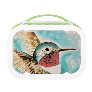 De mooie Kolibrie van Costa Lunchbox