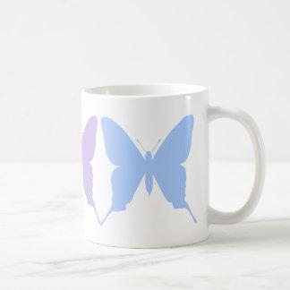 De mooie Mok van Vlinders