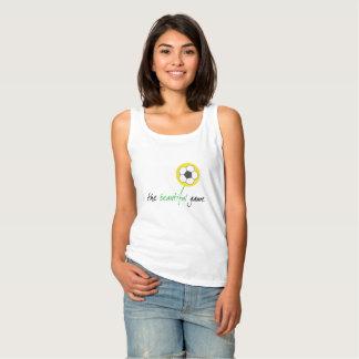De mooie T-shirt van het Voetbal van het Spel