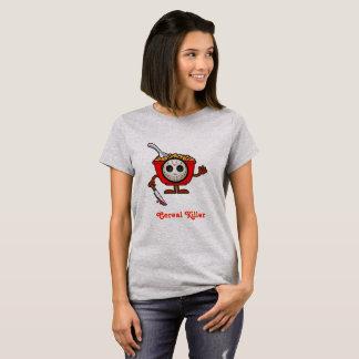 De Moordenaar van het graangewas T Shirt
