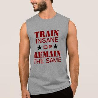 De Motivatie van de training T Shirt