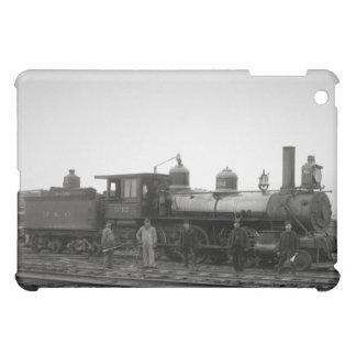 De Motor van de Spoorweg van Baltimore en van Ohio Hoesje Voor iPad Mini
