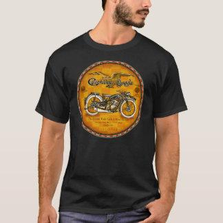 De motorfietsen van Coventry Eagle T Shirt