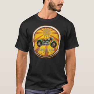 De Motorfietsen van de zonnestraal T Shirt