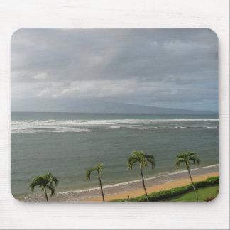 De muisstootkussen van Maui Muismat