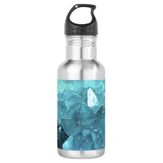 De Munt van het kristal Waterfles