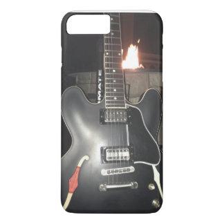 De Muziek van de zomer iPhone 7 Plus Hoesje