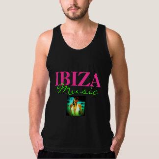 De Muziek van Ibiza T Shirt