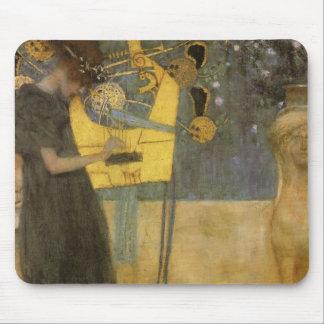 De Muziek van Klimt ~ Muismat