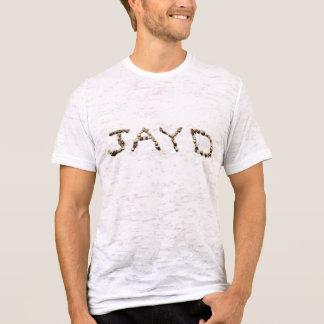 """DE NAAM VAN DE STEEN """"JAYD"""" T SHIRT"""