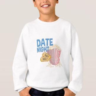 De Nacht van de datum Trui