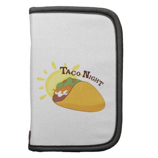 De Nacht van de taco