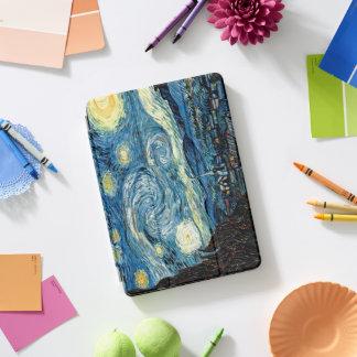 De Nacht van Stary door Van Gogh iPad Pro Hoesje