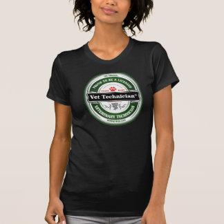 De nachtontwerp van de Vrijdag van Technologie van T Shirt